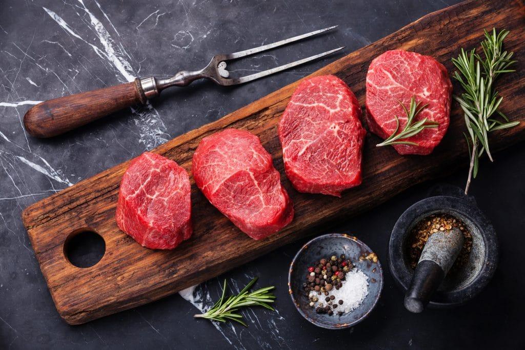 Galloway-Fleisch kaufen